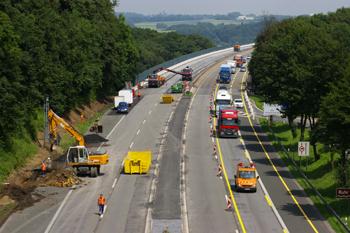 Vollsperrung Autobahn Aktuell